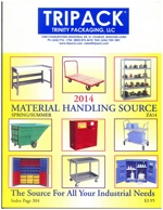 5000+ Material Handling Items. Click Here to Shop